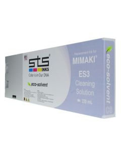 Mimaki Eco-Solvent ES3 Compatible Cleaning Cartridge