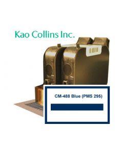 Collins CM-488 Blue
