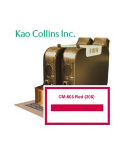 Collins CM-506 Red