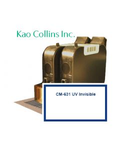 Collins CM-631 UV Invisible Blue