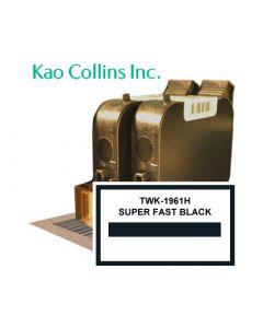 Collins Superfast Black TWK1961H