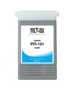 Canon PFI-101 Compatible