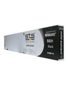 Mimaki Mild Solvent SS21 Compatible