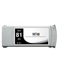 HP 81 Compatible