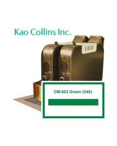 Collins CM-503 Green