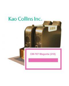 Collins CM-787 Magenta