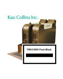 Collins Pack Black TWK2103H